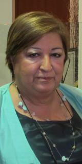 Ana María Callejas Cotrina