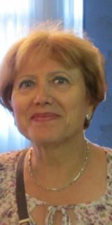Isabel Pérez Gallego