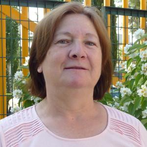Rosalía Villegas Salas